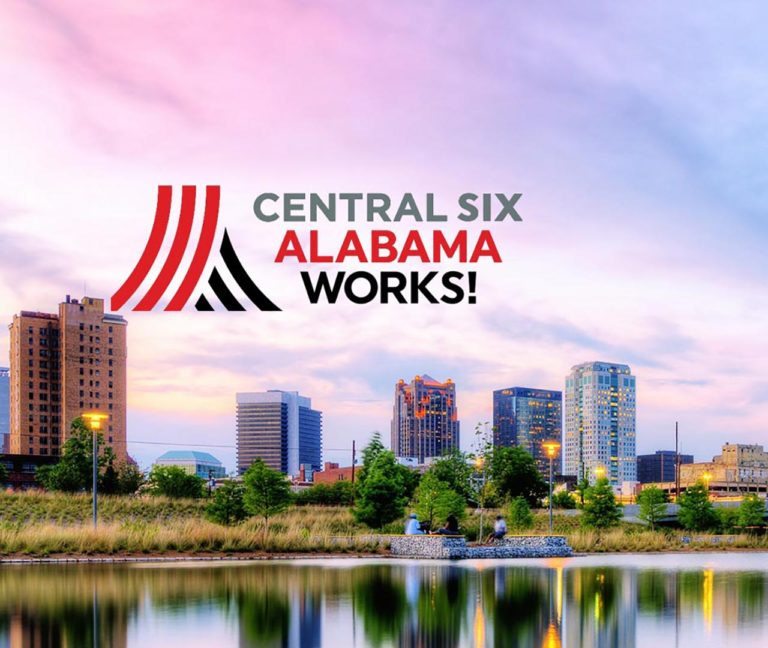 Central Six AlabamaWorks
