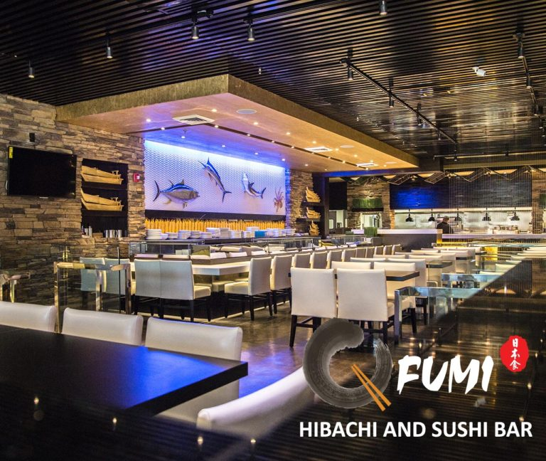 Fumi Hibachi and Sushi Bar